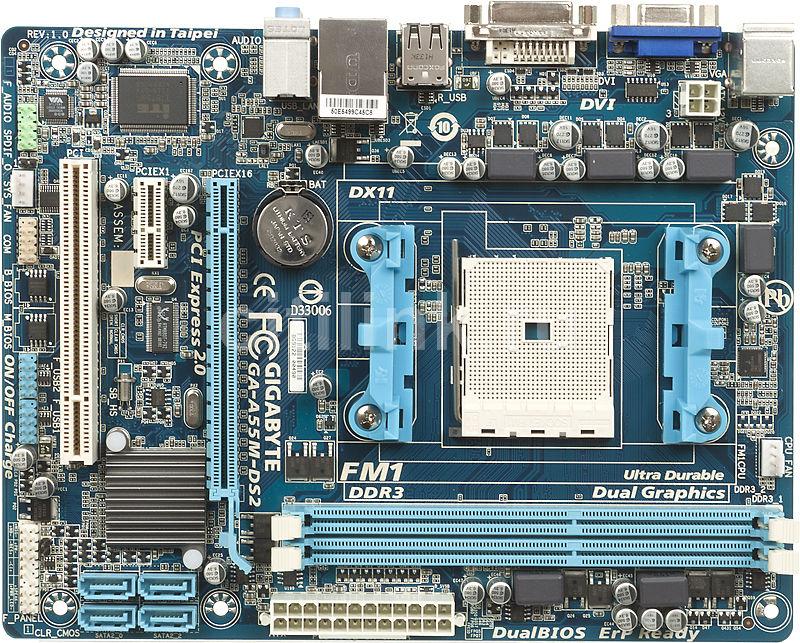 GA-A55M-DS2 VGA WINDOWS 8.1 DRIVERS DOWNLOAD