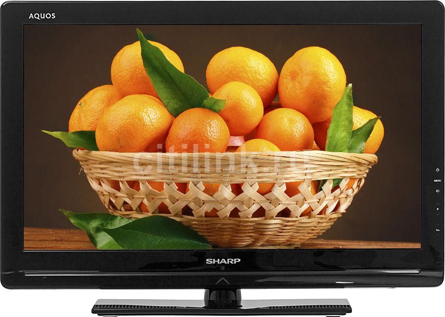 LED телевизор SHARP Aquos LC26LE430