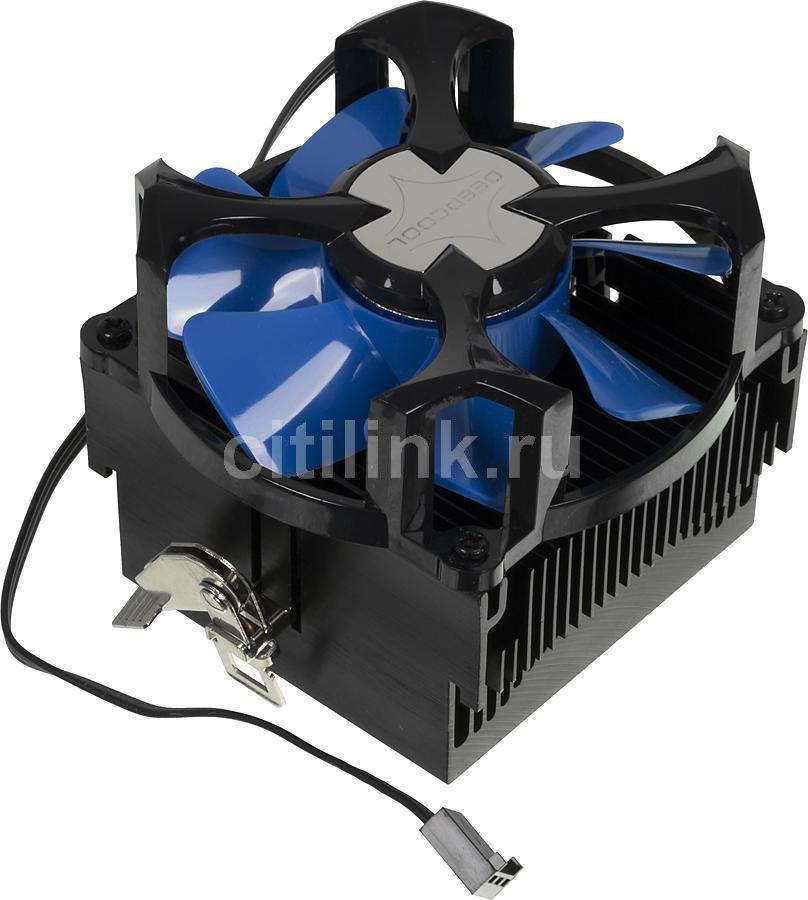 Устройство охлаждения(кулер) DEEPCOOL Beta 11,  92мм, Ret