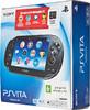 Игровая консоль SONY PlayStation Vita 3G/Wi-Fi, черный вид 15