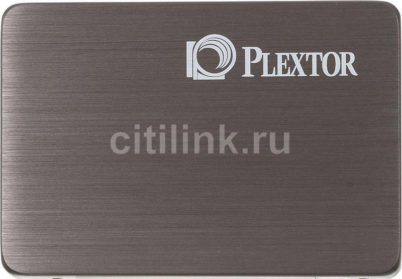 Накопитель SSD PLEXTOR PX-64M3 64Гб, 2.5