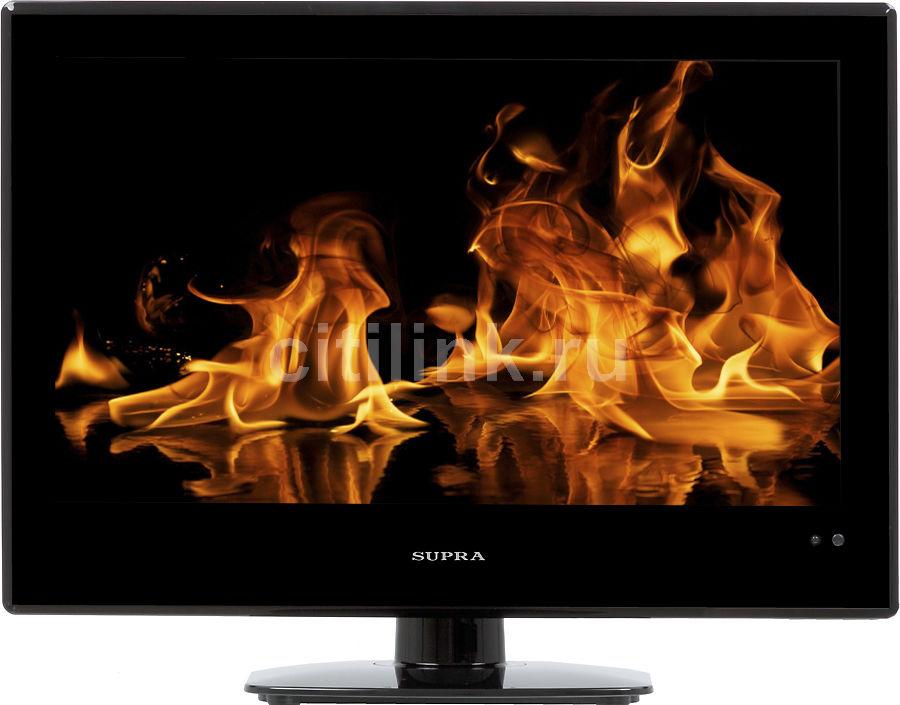 LED телевизор SUPRA STV-LC1637WL