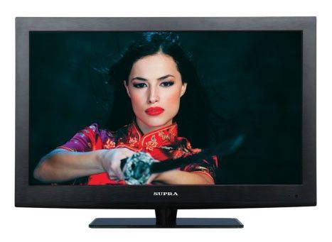 LED телевизор SUPRA STV-LC42S650FL