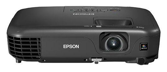 Проектор EPSON Megaplex MG-850HD [v11h444040 ]