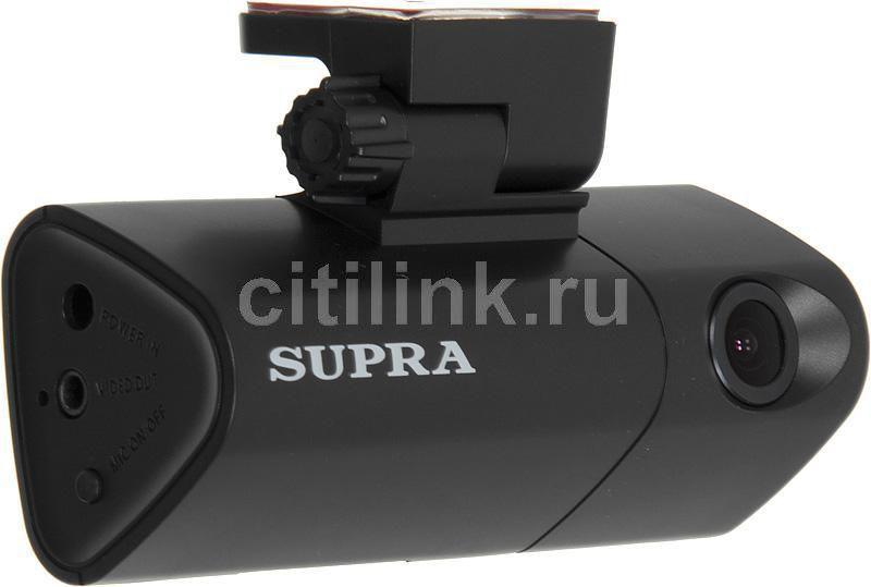 Видеорегистратор SUPRA SCR-900 черный