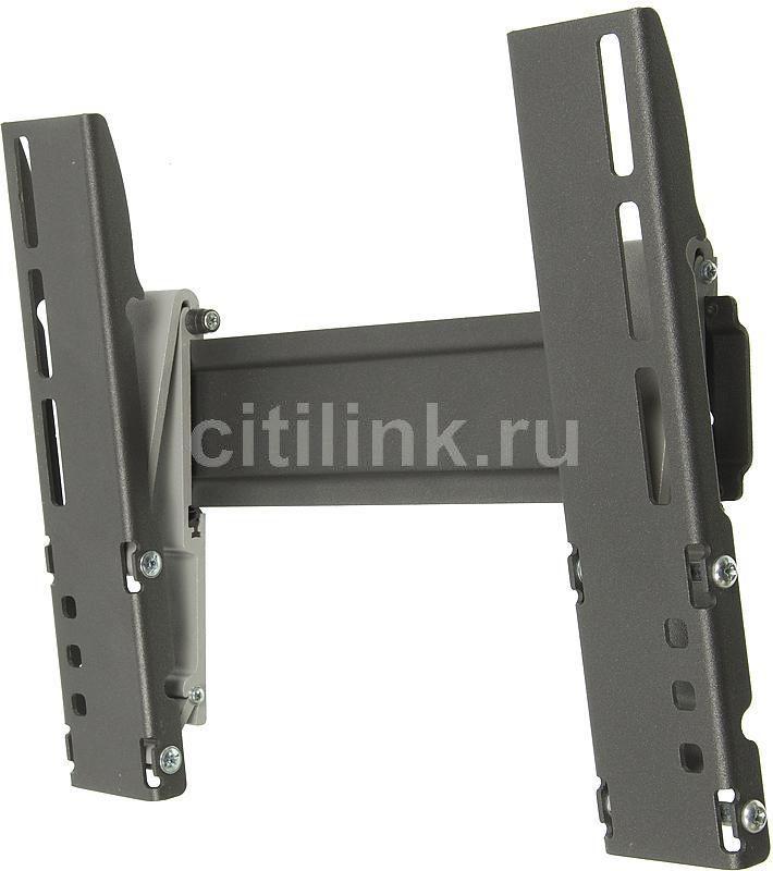 Кронштейн для телевизора Holder LCDS-5044 металлик 26