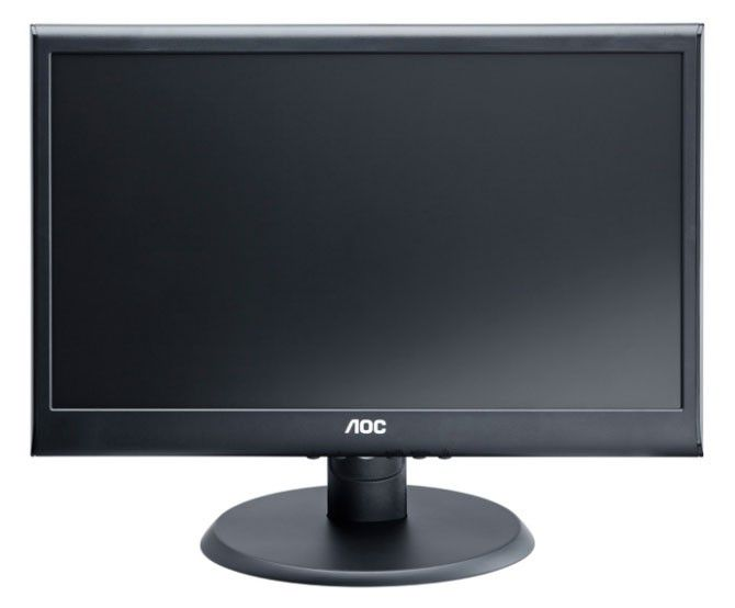 Монитор ЖК AOC Value Line E950Swn 18.5