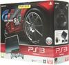Игровая консоль SONY PlayStation 3 PS719219125, черный вид 11
