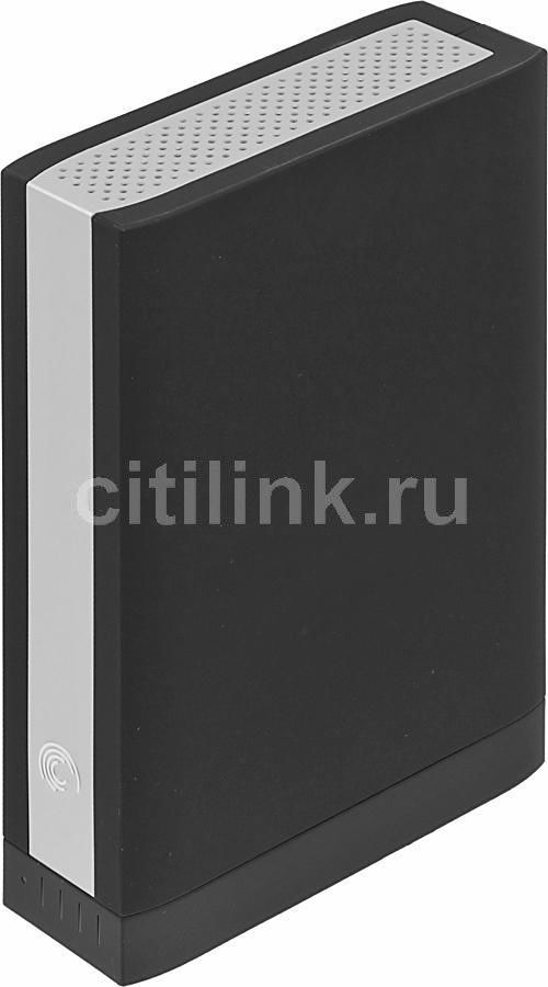 Внешний жесткий диск SEAGATE GoFlex Desk STBC2000200, 2Тб, черный