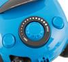 Пылесос DAEWOO RC-6880SA, 1700Вт, синий/черный вид 7
