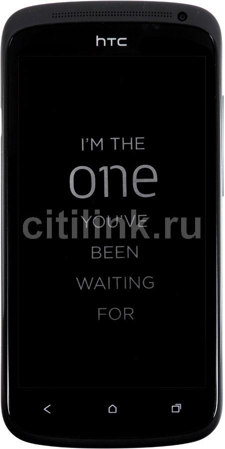 Смартфон HTC One S черный