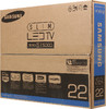 LED телевизор SAMSUNG UE22ES5000W