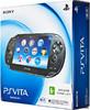 Игровая консоль SONY PlayStation Vita Wi-Fi, черный вид 14
