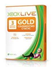 Карта подписки MICROSOFT Xbox LIVE Gold, для  Xbox 360 [56p-00347]