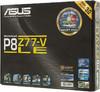 Материнская плата ASUS P8Z77-V LE LGA 1155, ATX, Ret вид 6