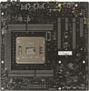 Материнская плата ASUS RAMPAGE IV GENE, LGA 2011, Intel X79, mATX, Ret вид 3