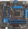 Материнская плата MSI Z77MA-G45, LGA 1155, Intel Z77, mATX, Ret вид 1