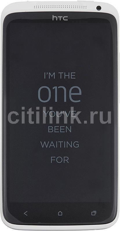 Смартфон HTC One X белый