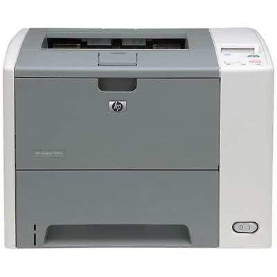 Принтер HP LaserJet P3005d лазерный, цвет:  серый [q7813a]