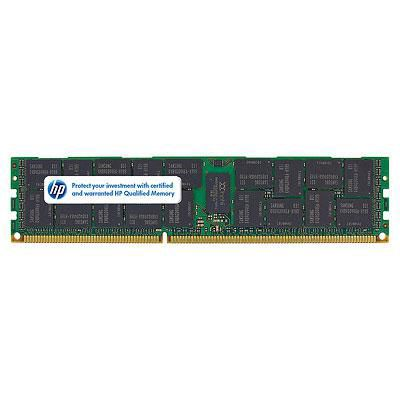 Память DDR3L HPE 647893-B21 4Gb DIMM ECC Reg PC3-10600 CL9 1333MHz