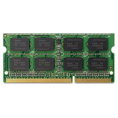 Память DDR3 HPE 647899-B21 8Gb DIMM ECC Reg PC3-12800 CL11 1600MHz
