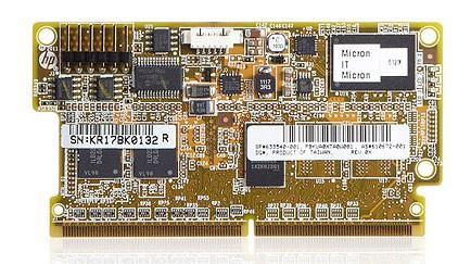 Память флеш HPE 661069-B21 512Mb FBWC for P-Series Smart Array