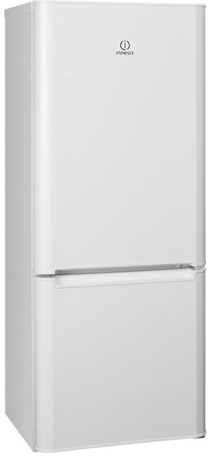 Холодильник INDESIT BIA 15,  двухкамерный,  белый