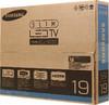 LED телевизор SAMSUNG UE19ES4000W