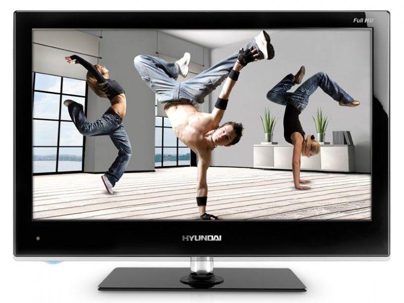 LED телевизор HYUNDAI H-LED42V5M1