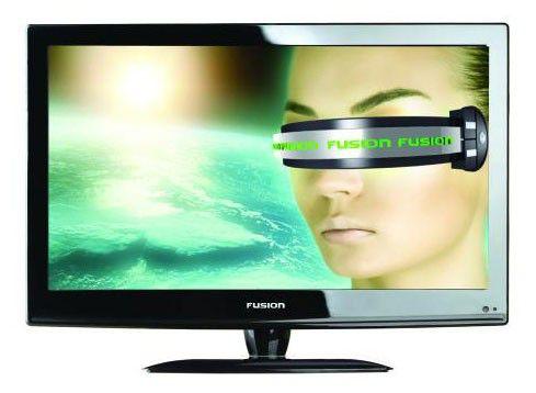 Телевизор ЖК FUSION FLTV-19W7