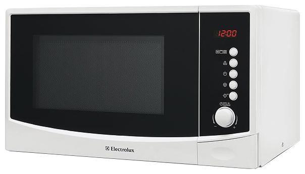Микроволновая печь ELECTROLUX EMS20400W, белый