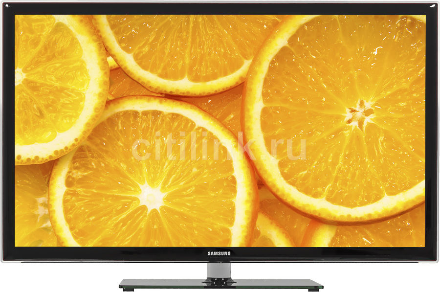 LED телевизор SAMSUNG UE46D5500RW  46