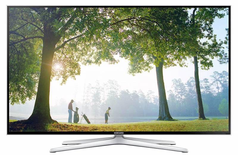LED телевизор SAMSUNG UE55H6400AK