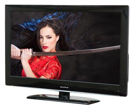 LED телевизор SUPRA STV-LC2444FLD