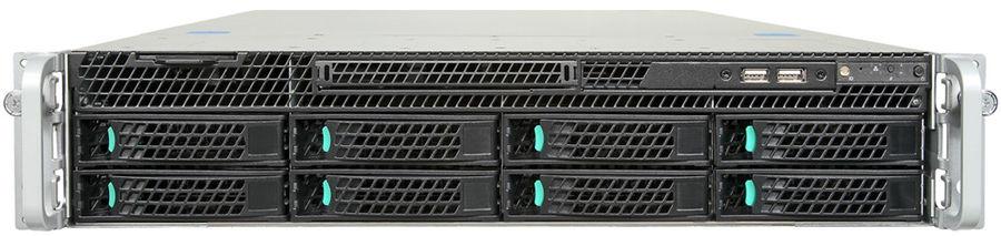 Серверная платформа Intel Original R2308SC2SHFN [r2308sc2shfn 919783]