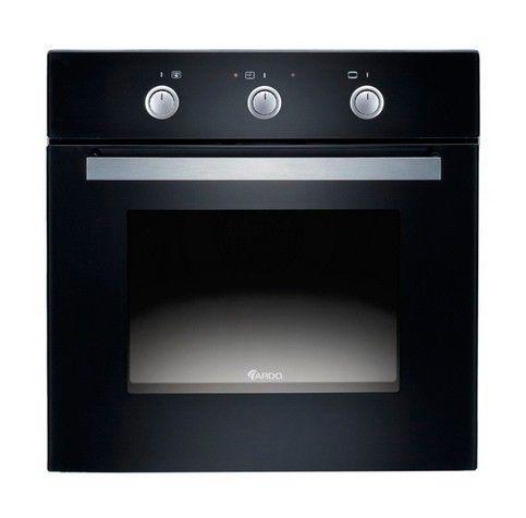 Духовой шкаф ARDO C060B,  черный