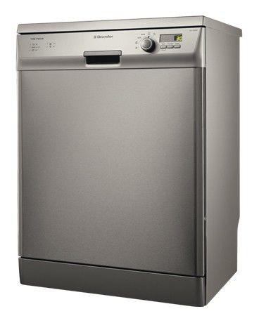 Посудомоечная машина ELECTROLUX ESF65040X,  полноразмерная, серебристая