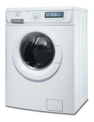 Стиральная машина ELECTROLUX EWF 126410A, фронтальная загрузка,  белый