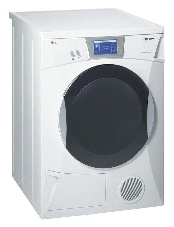 Сушильная машина GORENJE D65325 белый