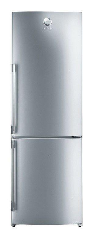 Холодильник GORENJE NRK68SYA,  двухкамерный,  серебристый