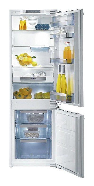 Холодильник GORENJE NRKI55288 белый