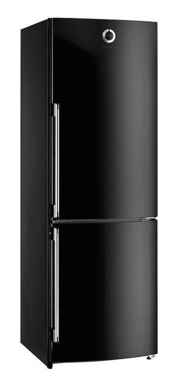 Холодильник GORENJE RK68SYB,  двухкамерный,  черный