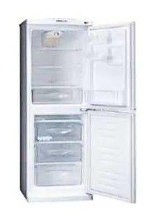 Холодильник LG GA-279SA,  двухкамерный,  белый
