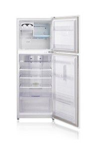 Холодильник SAMSUNG RT45KSSW,  двухкамерный,  белый [rt45kssw1/bwt]