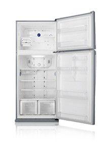 Холодильник SAMSUNG RT54FBPN,  двухкамерный,  серебристый [rt54fbpn1/bwt]