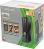 Игровая консоль MICROSOFT Xbox 360 R9G-00108, черный вид 13