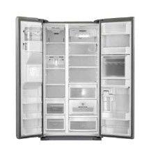 Холодильник LG GW-P227NLPV,  двухкамерный,  серебристый