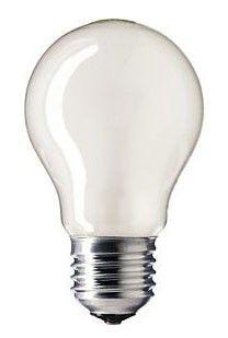 Лампа PHILIPS Standard 871150035459484, 75Вт, E27,  1 шт.