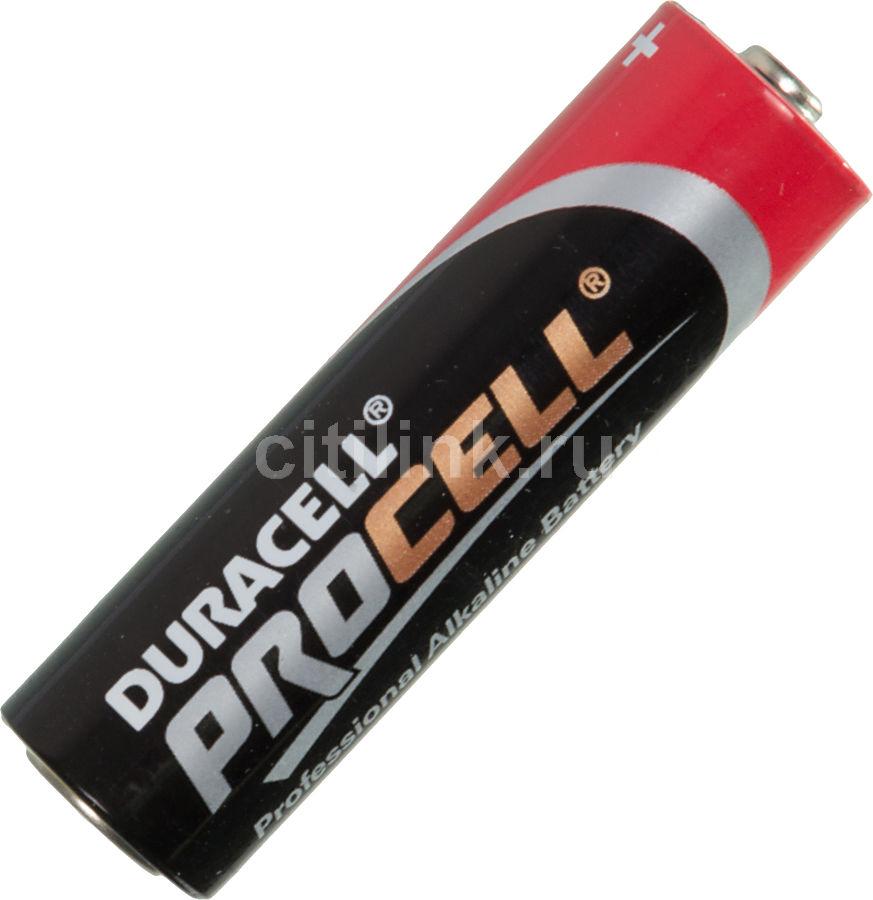 Батарея DURACELL Procell LR6,  1 шт. AA