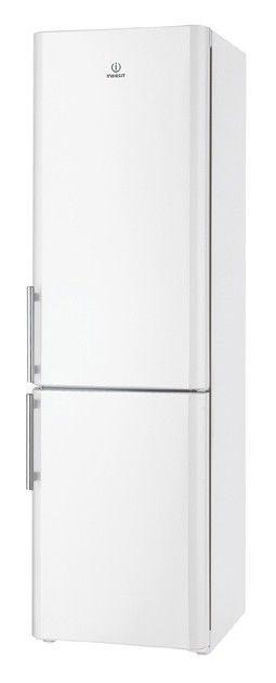 Холодильник INDESIT BIAA 18 H,  двухкамерный,  белый [biaa 18h]